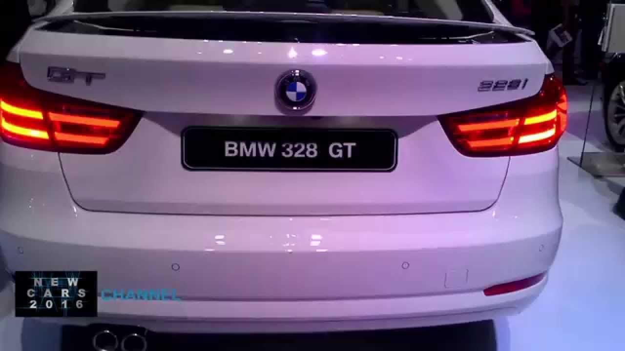 BMW Series Gran Turismo I GT Vietnam International Motor - Bmw 3281 gt