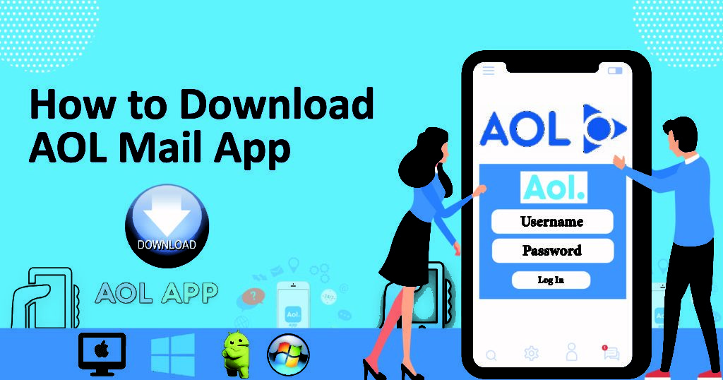 Aol mail app download aol app for android windows 810