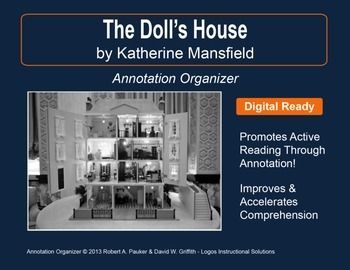 Updated With New Added Features The Doll S House Katherine