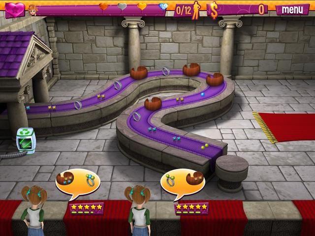 Online winkel spelletjes - Online winkel spelletjes op Zylom