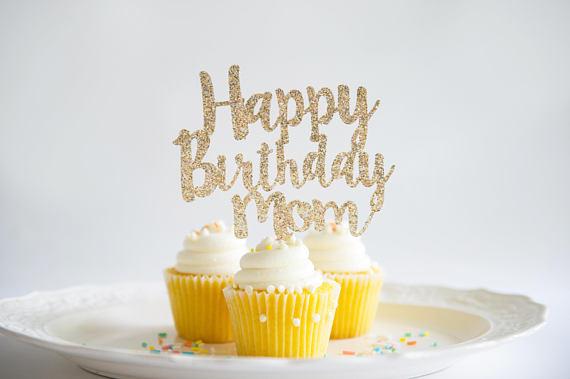 Surprising Gotowanie I Jedzenie Happy 90Th Birthday Cake Topper Ninety Mum Personalised Birthday Cards Veneteletsinfo