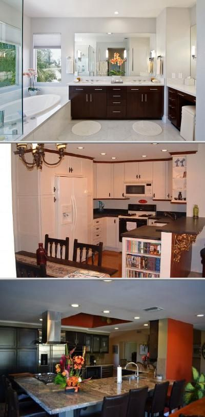 These Licensed Kitchen Renovation Contractors Offers Bath And Kitchen  Remodeling Services Done With Respect To You