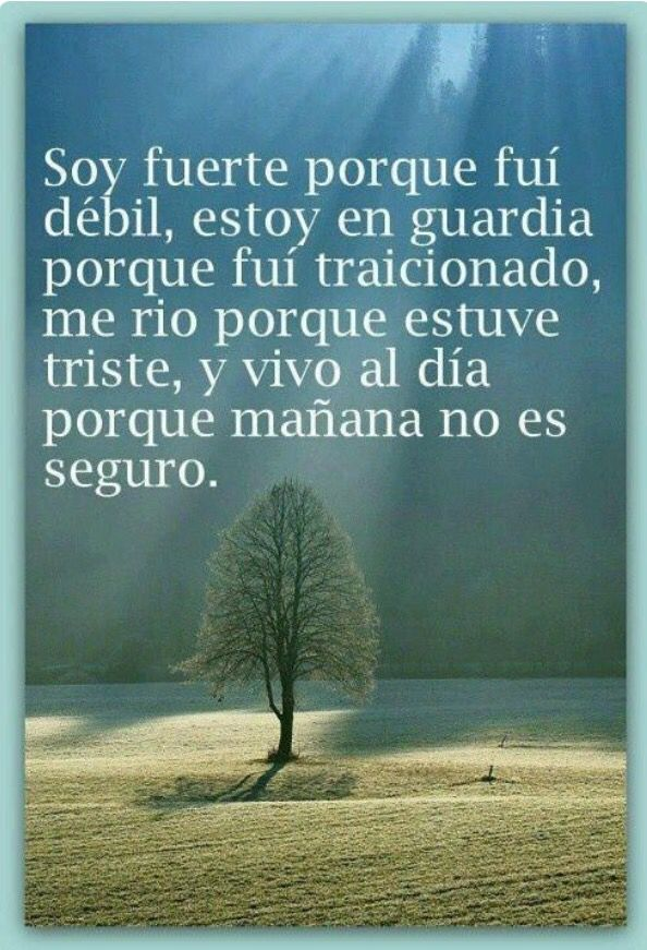 Frases Inigualables Frases Inigualables Quotes Frases Spanish