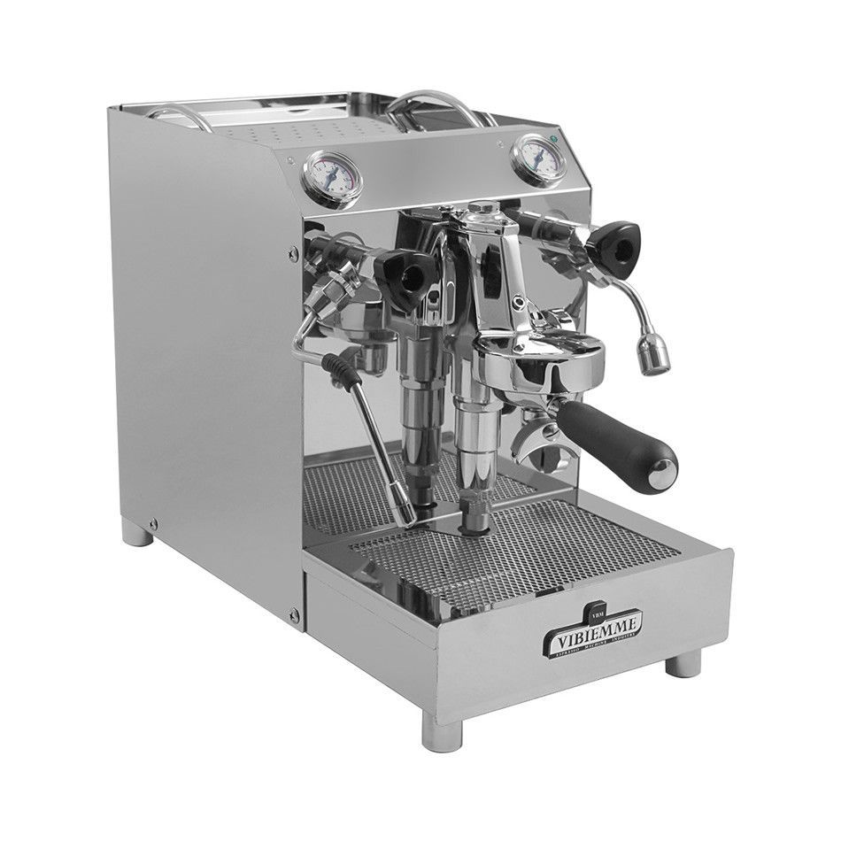 Manual Espresso Machines Best Machine Rok Presso Maker Classic Delectable Vibiemme Domobar Super Hx Vibratory Pump