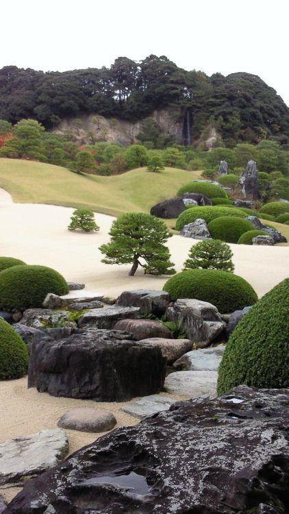 Japanese Garden gardens japanese Pinterest Jardines japoneses