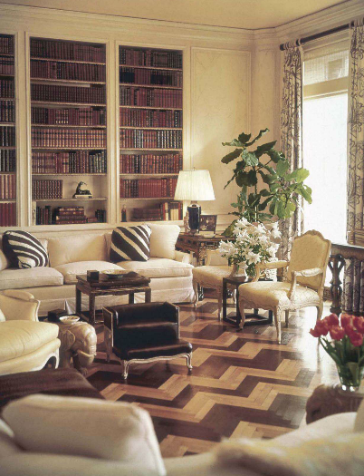 Albert Hadley Design Floor Design Interior Design Home