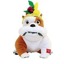 New Rio Talking Luiz Large Plush Toy Large Plush Toys Plush Toy