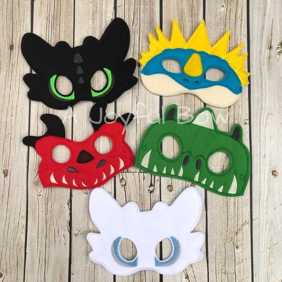 Dragon costume masks, how to train your dragon, toothless, dragon birthday, how to train your dragon party, dragon mask, adult dragon mask #partybudgeting