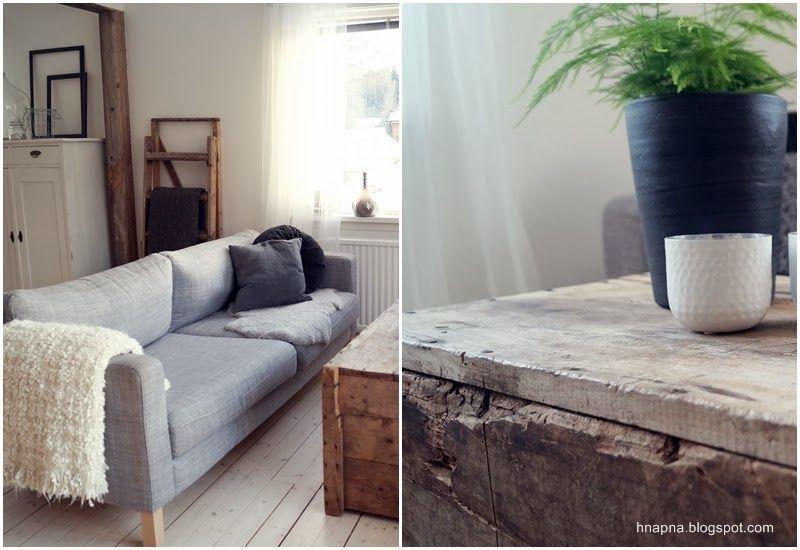 Swedish cottage style.