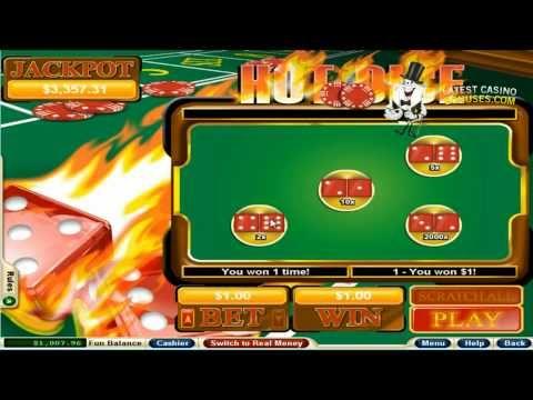 Aladdins Gold Casino Review