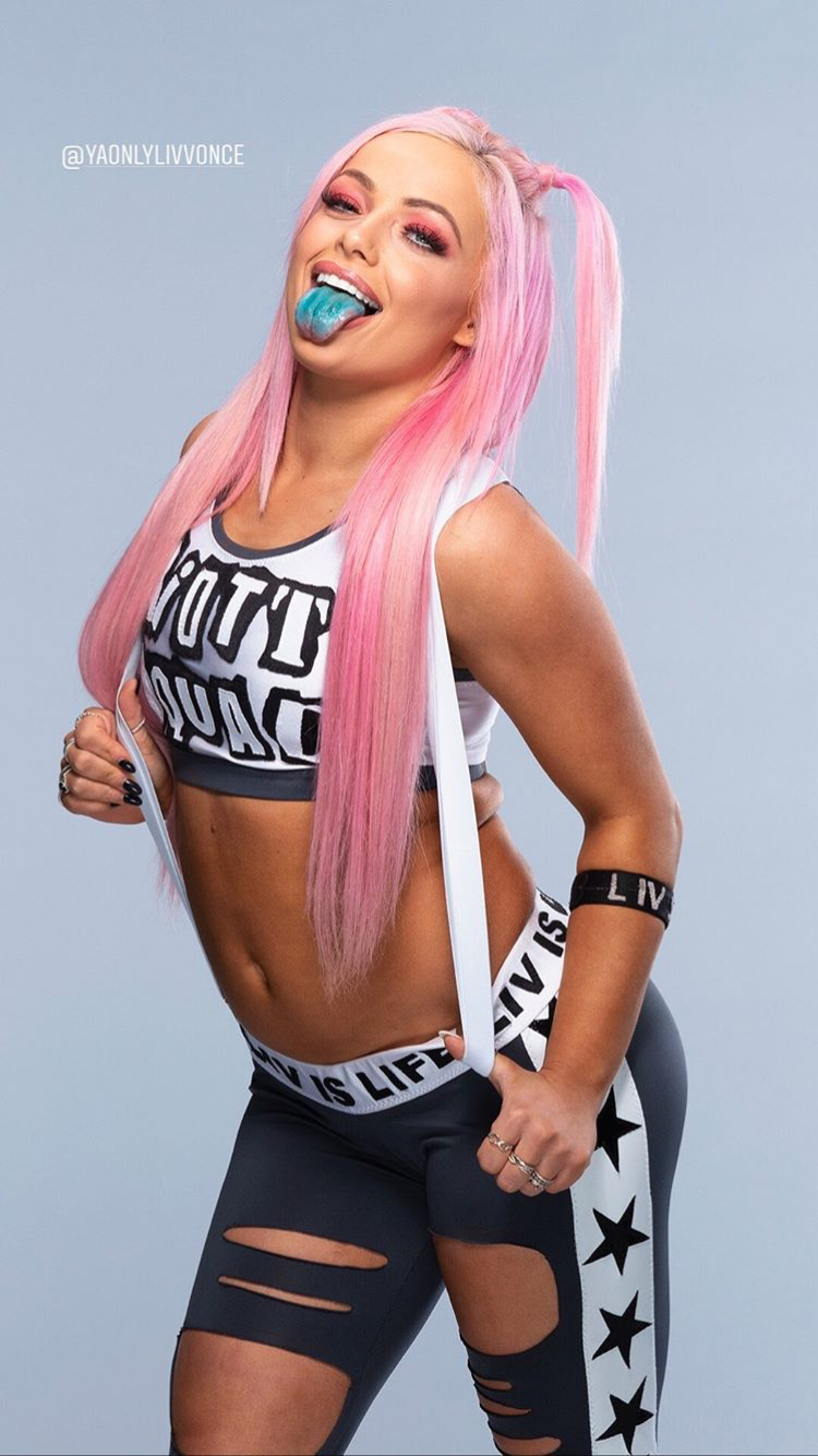 Pin By Ali Elijah On Liv Morgan Wwe Girls Wwe Superstars Raw Women S Champion