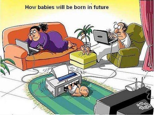 funny but true jokes | Sad, but may be true (from Funny Jokes)