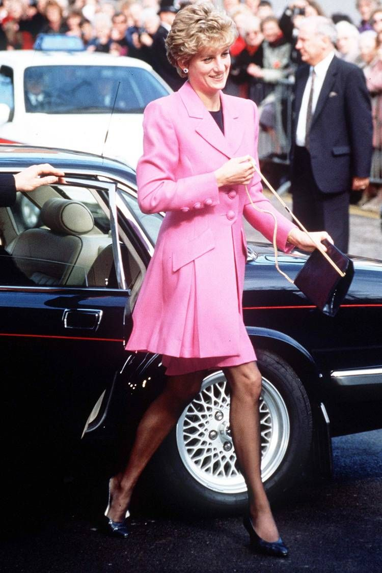 15 Random Princess Diana Outfits I Never Cared About Till Now