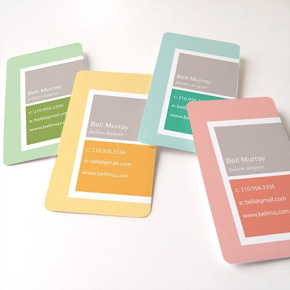 Business cards branding pinterest business cards business cards colourmoves Choice Image