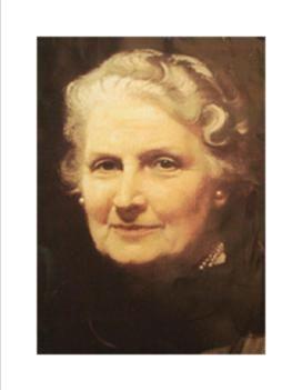 maria montessori biographie - Maria Montessori Lebenslauf
