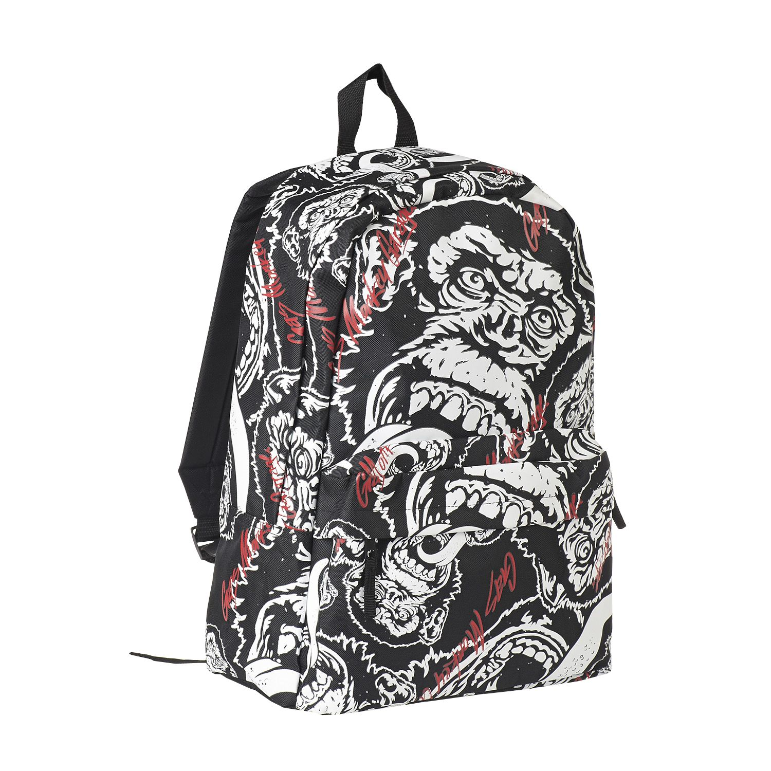 Gas monkey garage gas monkey pinterest garage monkey and gas - Gas Monkey Garage Backpack By Concept One Accessories