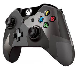 Microsoft Officially Announces Xbox One With 1tb Of Storage And New Controller Xbox One Controller Xbox One Wireless Controller