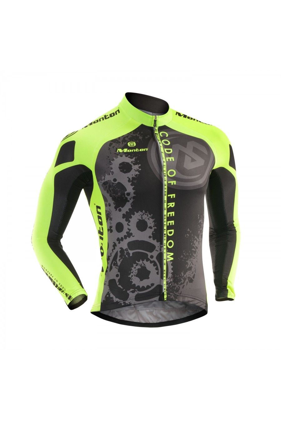 292abcee6 summer long sleeve cycling jersey