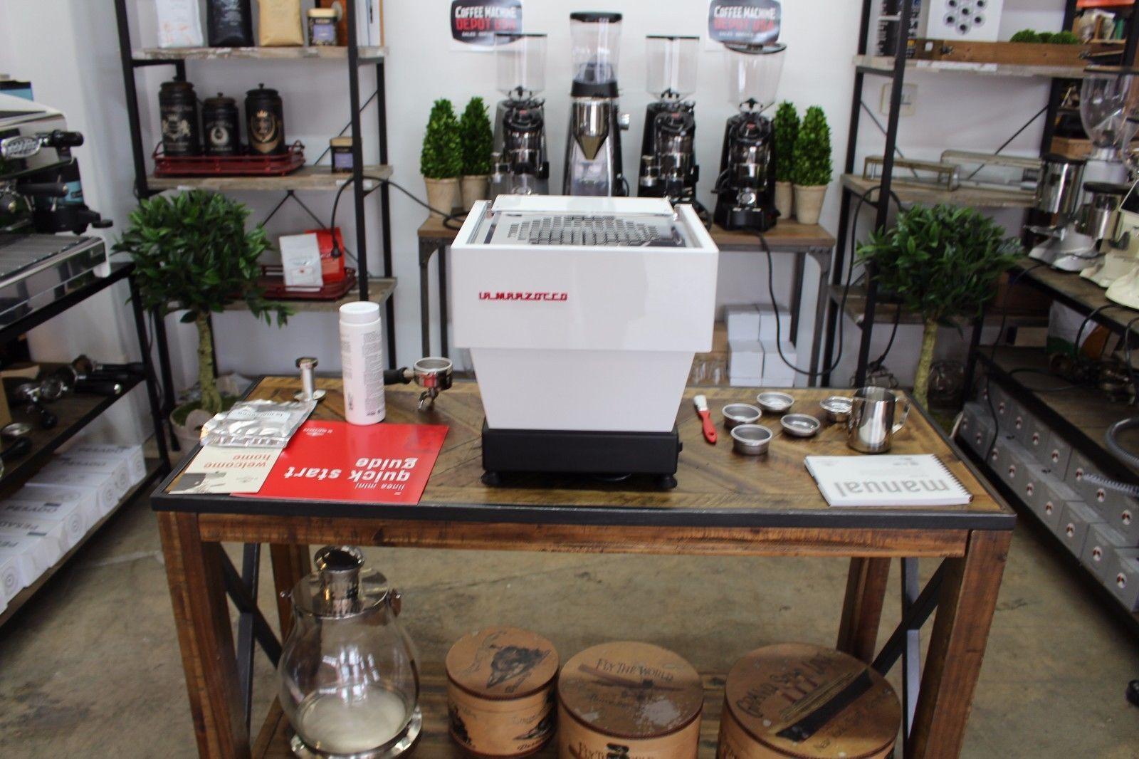 La Marzocco Linea Mini Commercial Coffee Espresso Machine