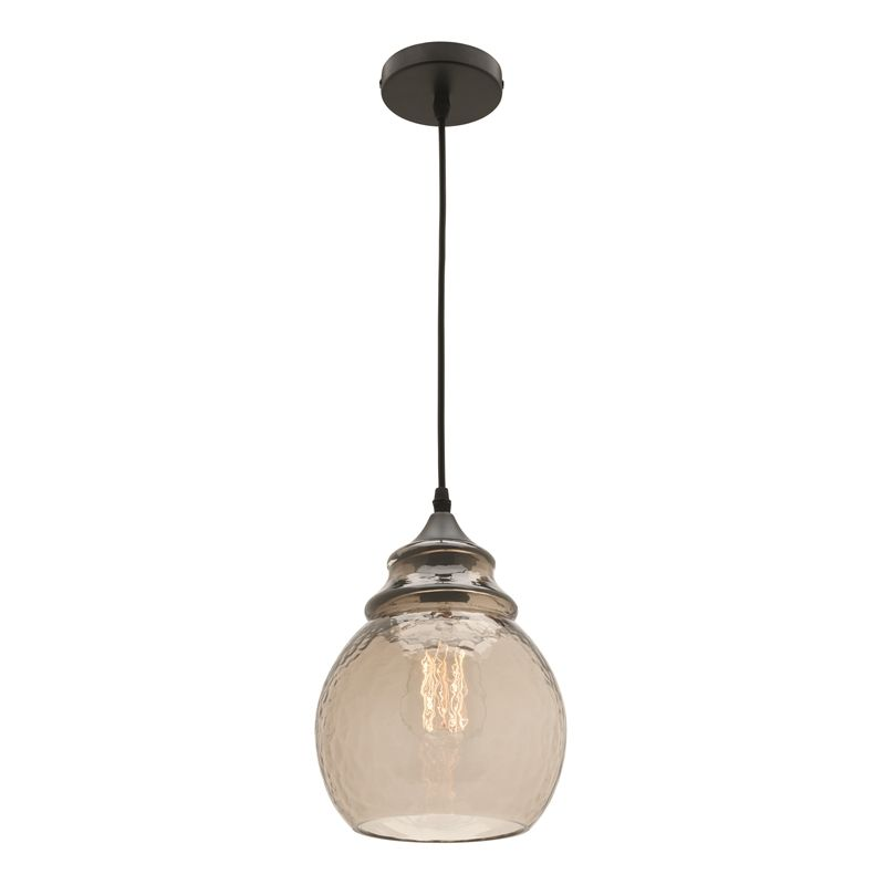 Find Mercator 240v Antique Glass Small Dhia Pendant Light At Bunnings Warehouse Visit Your Local Store For The Pendant Light Antique Glass Glass Pendant Light