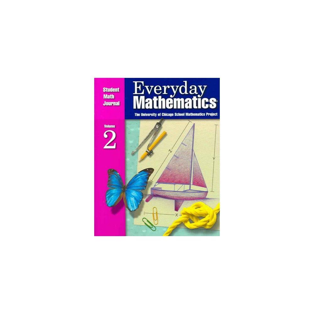 Workbooks everyday math workbook : Everyday Mathematics (Workbook) (Paperback) | Products | Pinterest ...