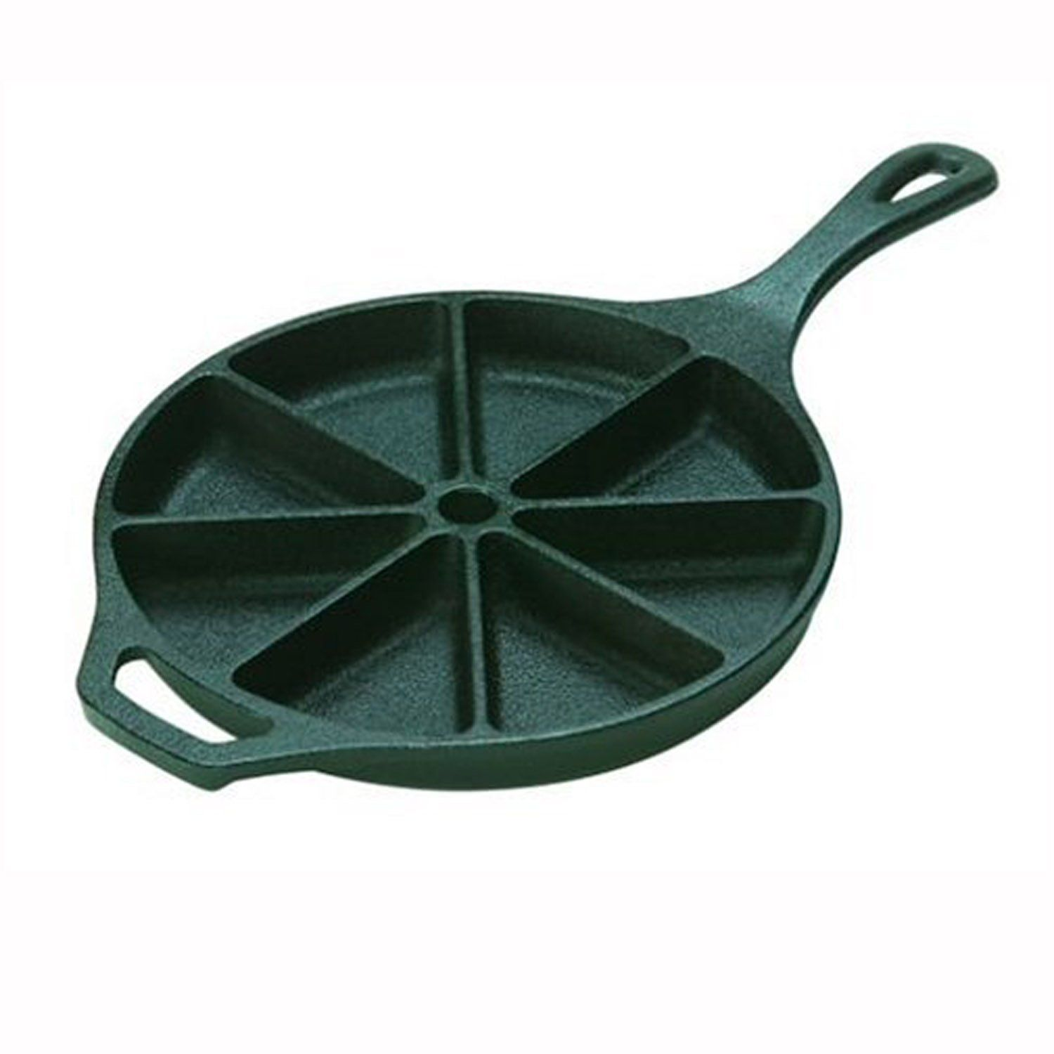 Amazon lodge lcb preseasoned cornbread wedge pan skillets