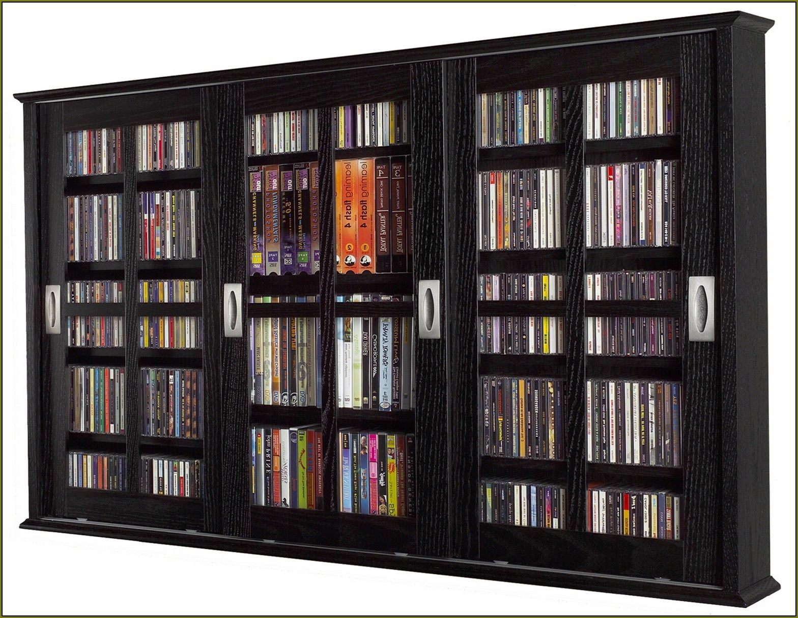 Dvd Storage Cabinets With Glass Doors Httpdivulgamaisweb