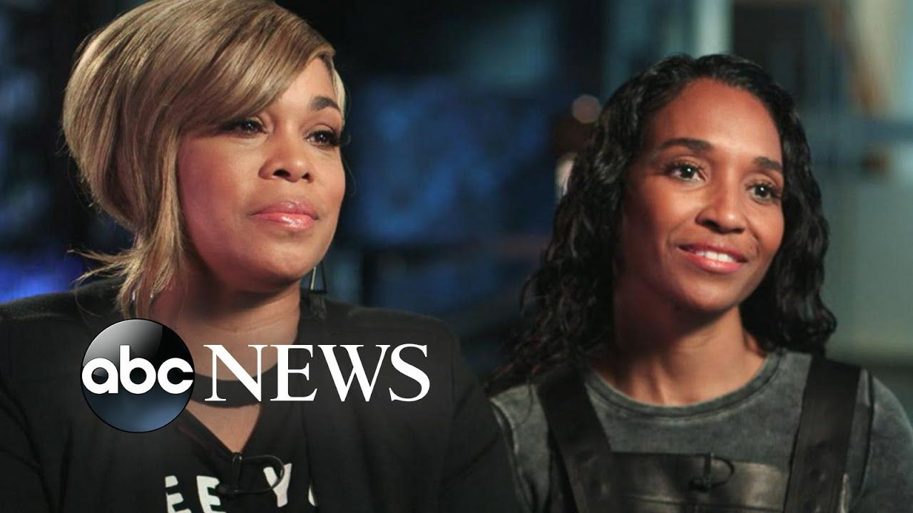 Tlc Is Back T Boz And Chilli On Overcoming Struggle Their Impact On Other Artists Youtube Tlc Overcoming Abc News