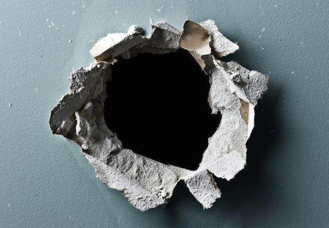 So You Want To Knock Down A Wall Repair Ceilings Home Repair