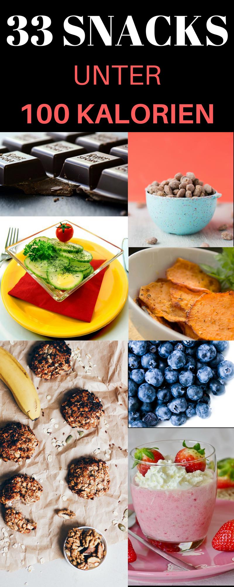 was kann man beim abnehmen zwischendurch essen