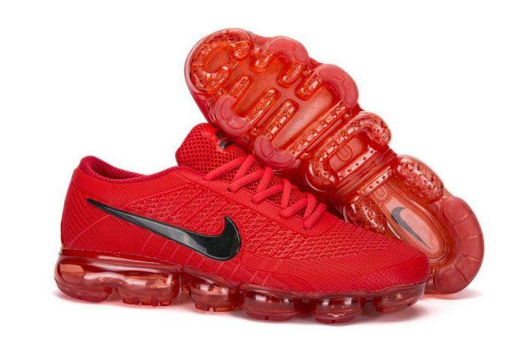 Air Vapormax Flyknit Sneakers,Wholesale Nike Air VaporMax Flyknit