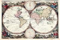 oude kaarten en prenten - Google zoeken
