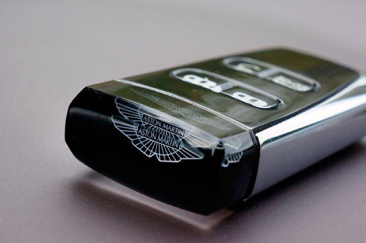 Aston Martin Key Fob Alarm Keys Aston Martin Aston Martin Key