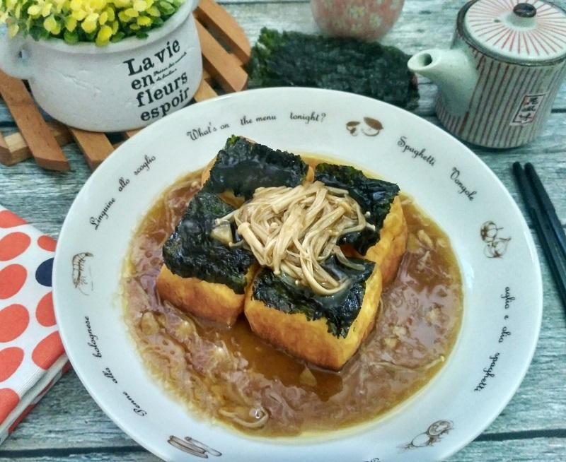 Resep Akhir Pekan Tahu Nenek Moyang Womantalk Resep Makanan Masakan Makanan
