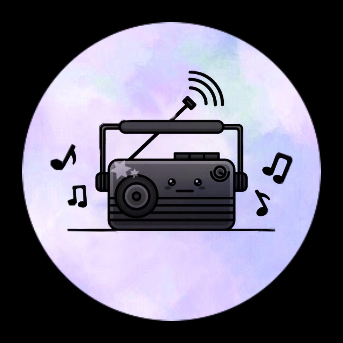 Radio Icon Logo Aplikasi Aplikasi Ios Aplikasi Iphone