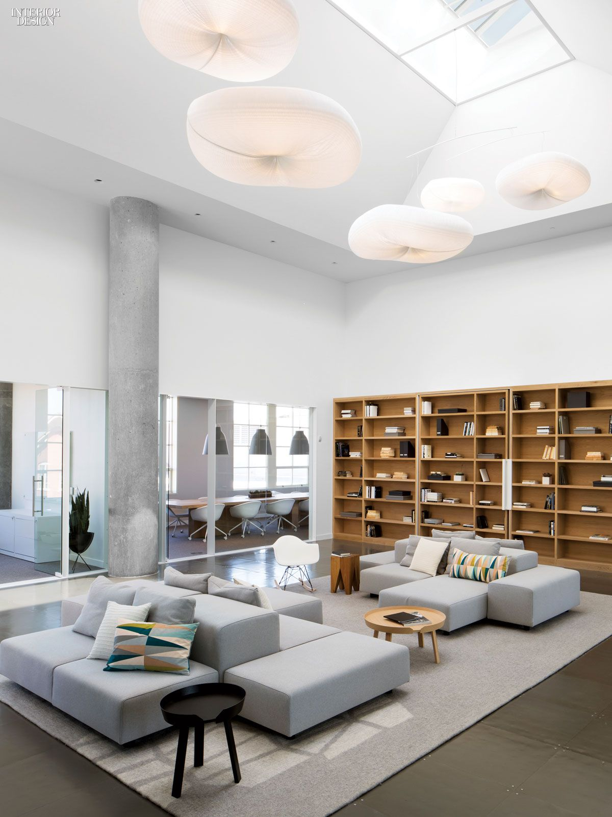 2014 boy winner small corporate office corporate for Small interior design firms