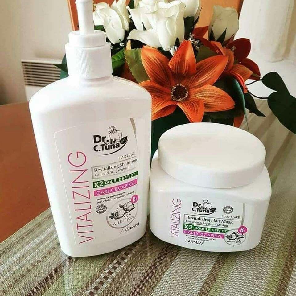 Farmasi image by Olena N Natural shampoo and conditioner