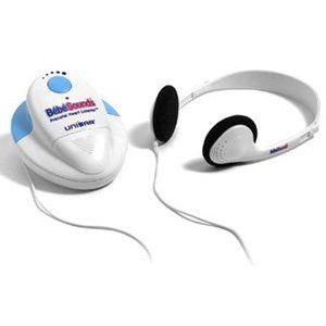 Prenatal Heart Listener   The S's