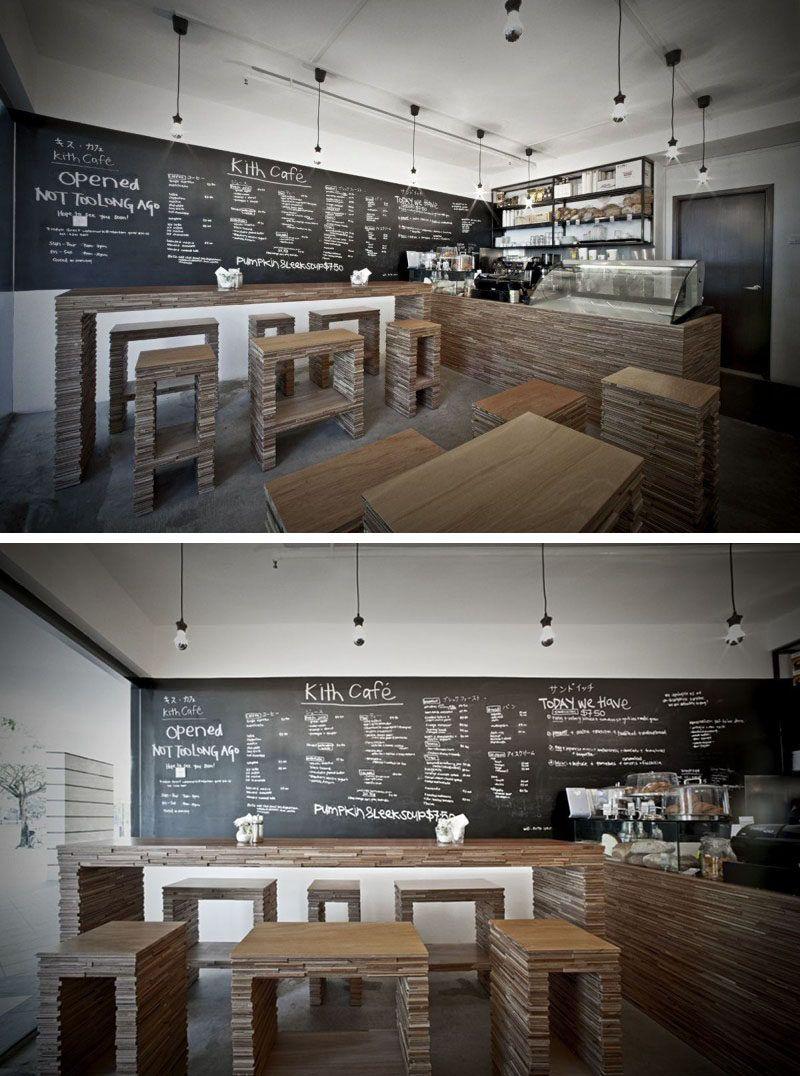 10 Unique Coffee Shop Designs In Asia Coffee Shop Design Coffee Shop Shop Design