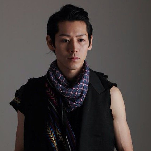 """Photo: Tetsuhiro Koyanagi  Styling: @maggiechatter"" Photo taken by @kobayashitakeru on Instagram, pinned via the InstaPin iOS App! http://www.instapinapp.com (06/25/2015)"