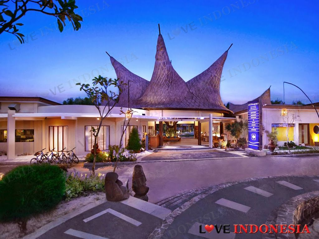 Archipelago International Memperkenalkan Aston Sunset Beach Resort di Gili Trawangan (by Love Indonesia)