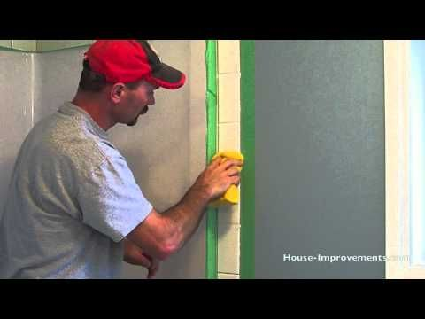 how to fix wall tiles