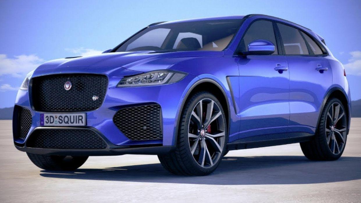 Price Of 2020 Jaguar Suv Release En 2020