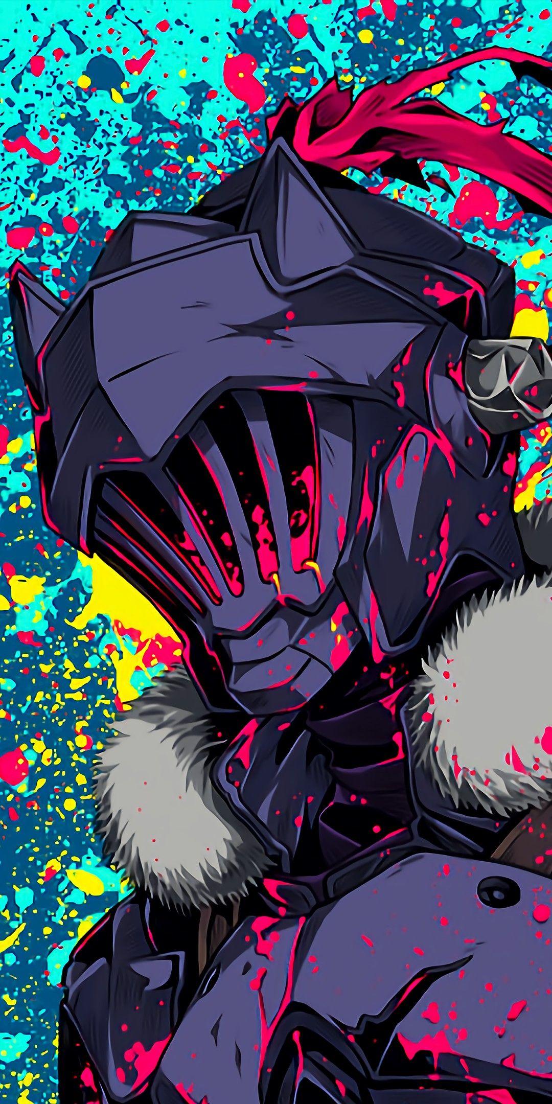 Pin de Animelife em Goblin Slayer Animes wallpapers