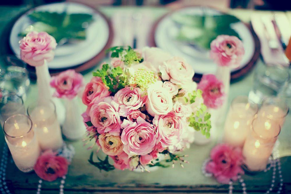 Lovefull #centerpiece #wedding