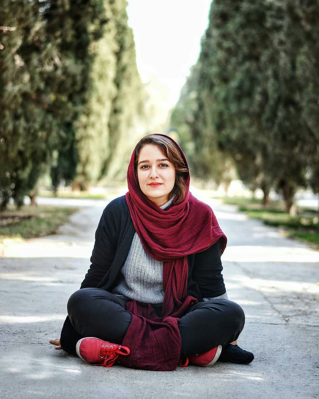 Hot iranian girls beautiful — photo 14