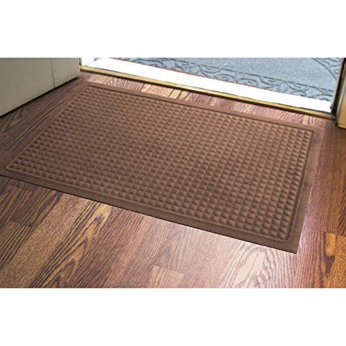 Low Profile Water Trap Door Mat Furniture Decor
