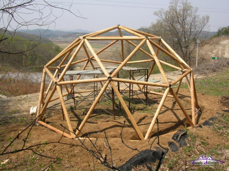 geodesic dome notes calculator construccion pinterest d me. Black Bedroom Furniture Sets. Home Design Ideas