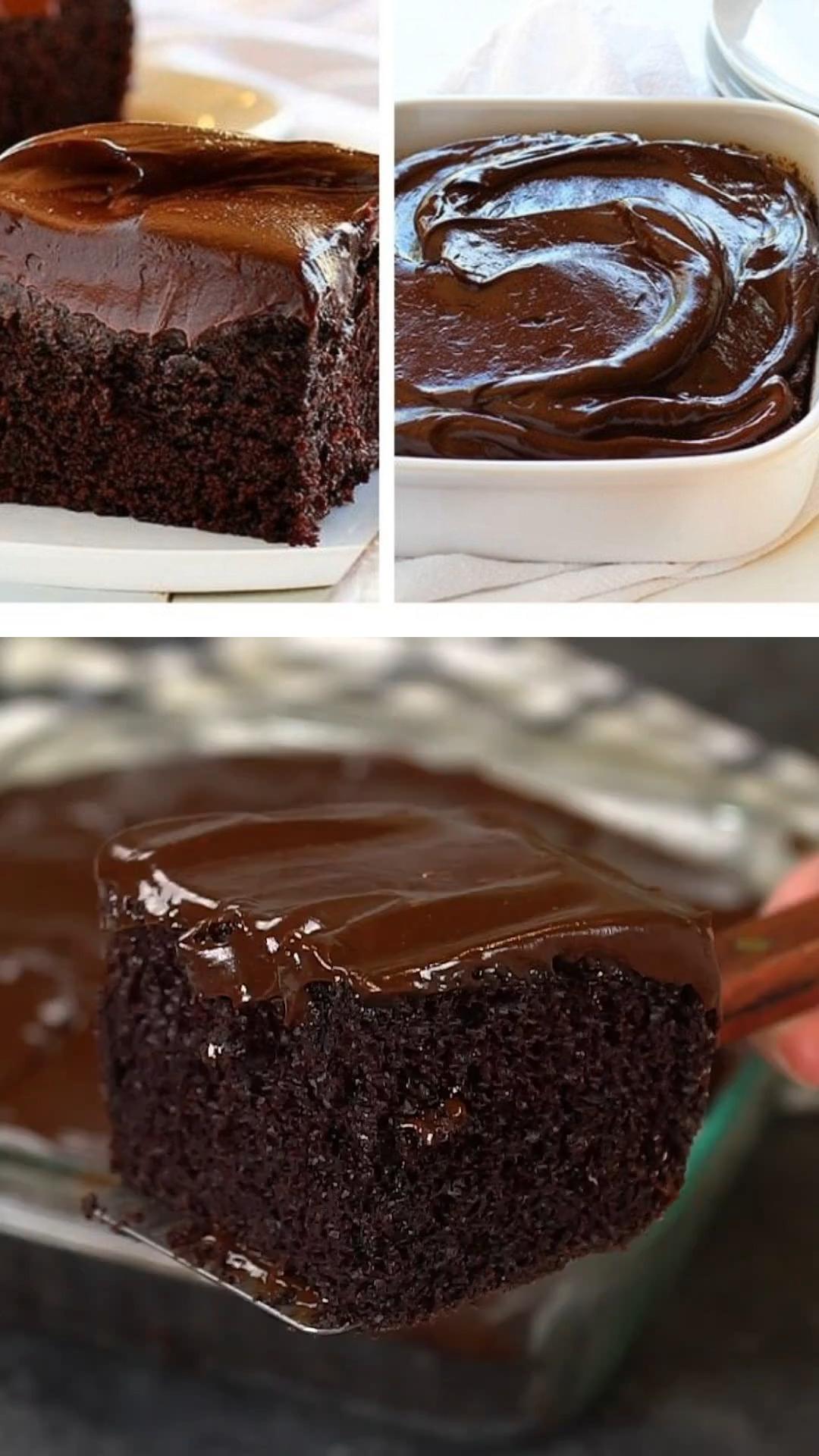Pin On Cake Recipes Easy