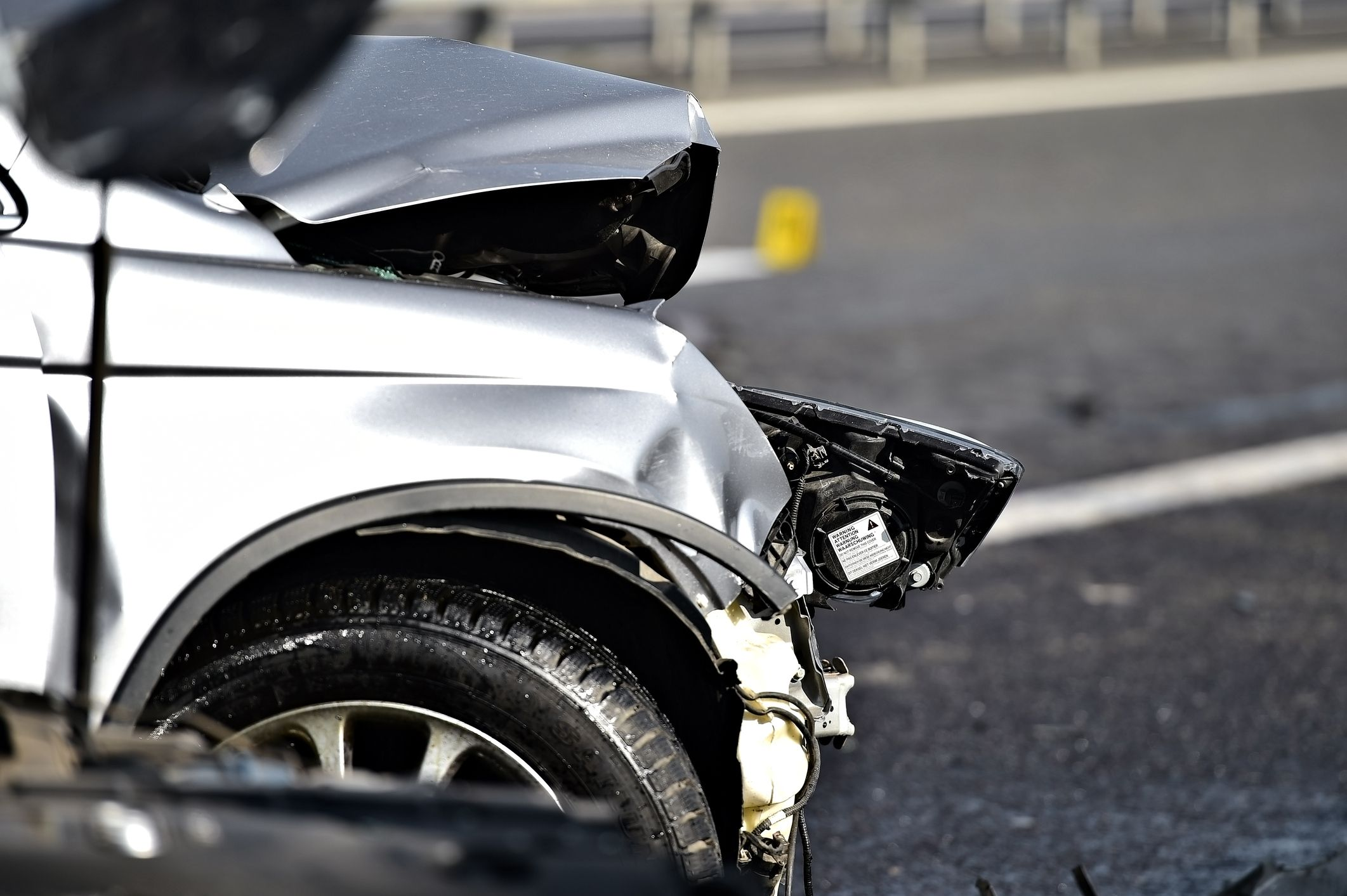 Getting Through A Fender Bender Car Crash Car Accident Car Accident Lawyer
